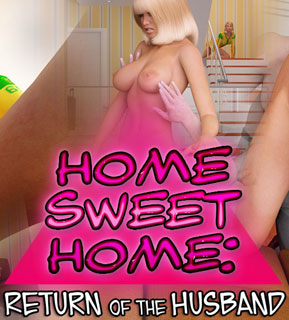 Home Sweet Home: Return of the Husband