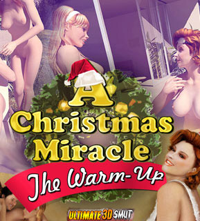 A Christmas Miracle: The Warm Up